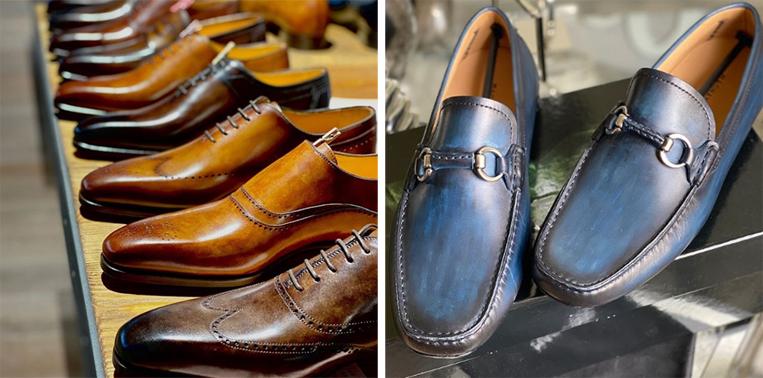 シューズ(革靴)