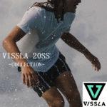【新ブランド取り扱い開始】海外サーフブランド『VISSLA/ヴィスラ』