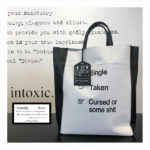 about『intoxic/イントキシック』