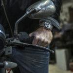 """【イタリア発!】男を格上げする魅力的な腕時計""""Fonderia"""""""