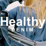 【2020秋冬新作!】『Healthy DENIM/ヘルシーデニム』