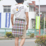 愛知県小牧市のTESのTシャツ正規販売店ベンベ
