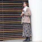 この冬【フリース】がアツイ!?大人女子も着やすいフリースコート特集!