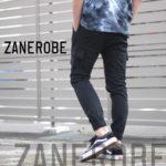 【何度も言います。完売必至!】ZANEROBE/ゼインローブのジョガーパンツ2020年新着情報!