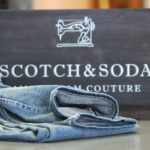 "SCOTCH&SODAの""夏に穿きたいダメージデニム""をセール価格で即買い!!"