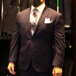 【マッチョ向けオーダースーツ】鍛えた体に合うオーダースーツお作りします。