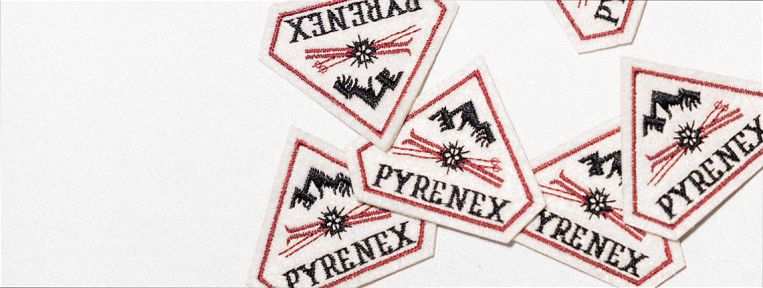 PYRENEXとは