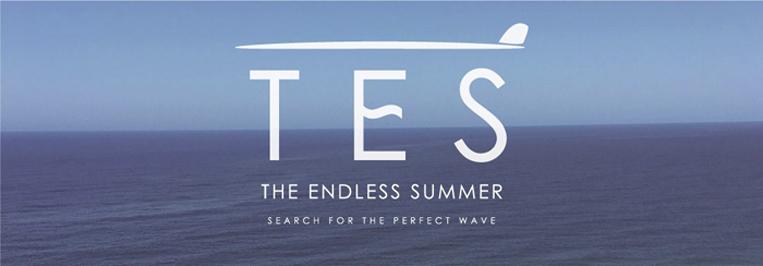 The Endless Summer バナー
