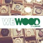 【最新!】WE WOOD / お洒落な木製腕時計