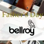 父の日におすすめ!【BELLROY/ベルロイ】本革財布・小物シリーズ