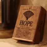愛煙家の方へのプレゼントに♥木製タバコグッズ特集!