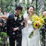 【結婚式用スーツ】ビジネスとは違う?着こなしとマナーについて