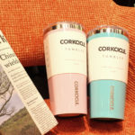 about 『corkcicle/コークシクル』