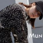Munich|ミューニック取り扱いの愛知県小牧市セレクトショップ