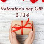 【バレンタインデープレゼント】愛知県小牧市にあるギフト雑貨と洋服のセレクトショップ